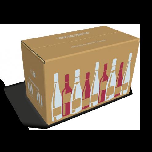 18er PTZ pro Verpackung 0,2 - 1,0l
