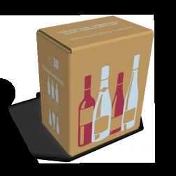 6er PTZ pro Verpackung 0,2 - 1,0l
