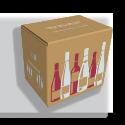 12er PTZ pro Verpackung 0,2 - 1,0l