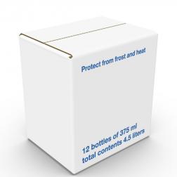 Exportkarton 12 x 0,375l DB Antikflasche