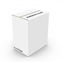 Faltkarton stehend 6 x 0,75 l Sekt / 6 x 1,0 l Wein