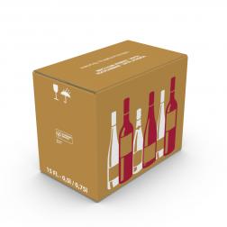 15er PTZ pro Verpackung 0,2 - 0,75l
