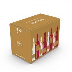 15er PTZ pro Verpackung 0,2 - 1,0l