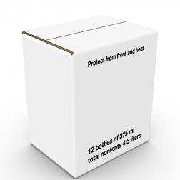 Exportkarton 12 x 0,375l DB Breganza