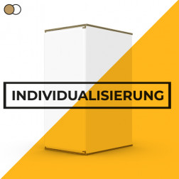 6er PTZ pro Verpackung 0,2 - 0,75l Individualisierbar