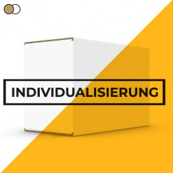 18er PTZ pro Verpackung 0,2 - 0,75l Individualisierbar