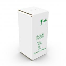 4er PTZ allround Verpackung 0,2 - 0,75l