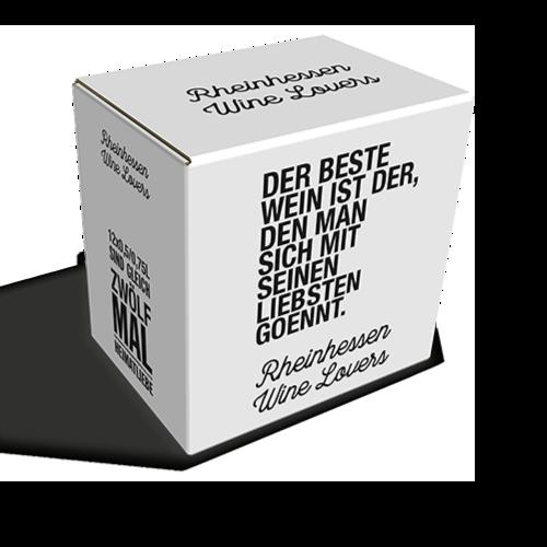 12er PTZ pro Verpackung 0,2 - 0,75l Individualisierbar